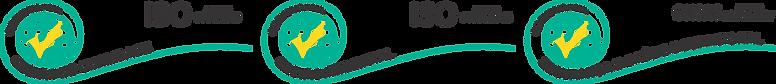 Logos ISOs