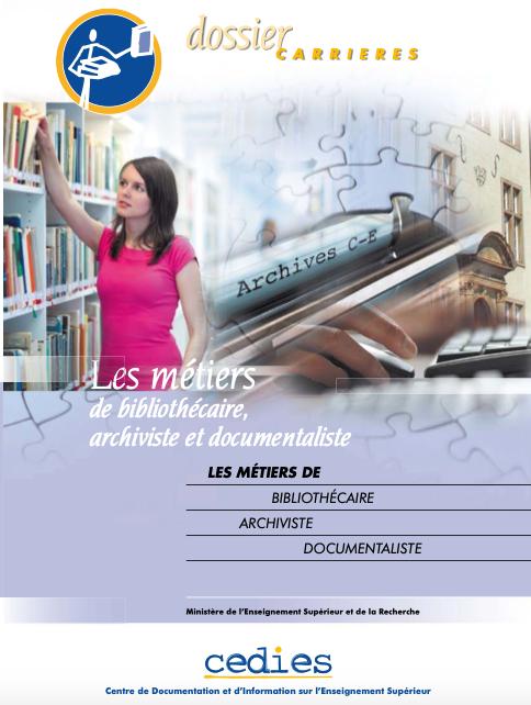 Brochure CEDIES 2011/2012