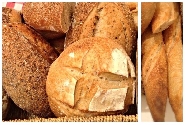 סדנאות אפיית לחם מחמצת
