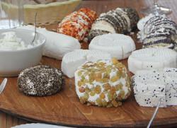 אירוח גבינות חוות רוזנברג