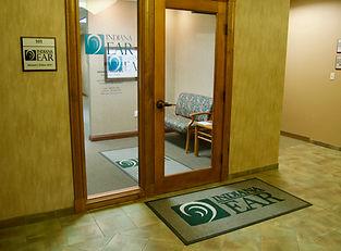 Indiana Ear Fort Wayne Office