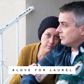 Love for Laurel