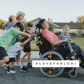 Love for Lori