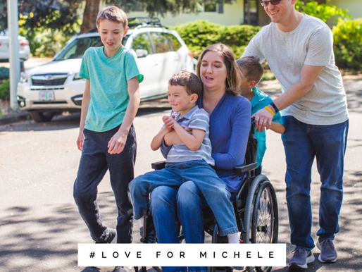 Love for Michele