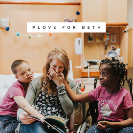 Love for Beth