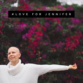 Love for Jennifer
