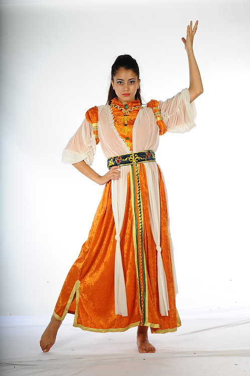 מרוקאית