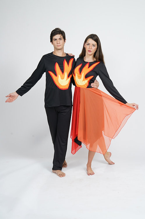 אש דורון זוג