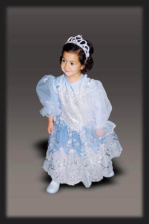 נסיכה תינוקת
