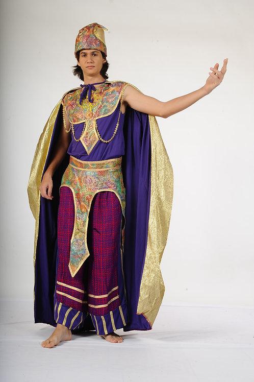 מלך מצרי - פרעה