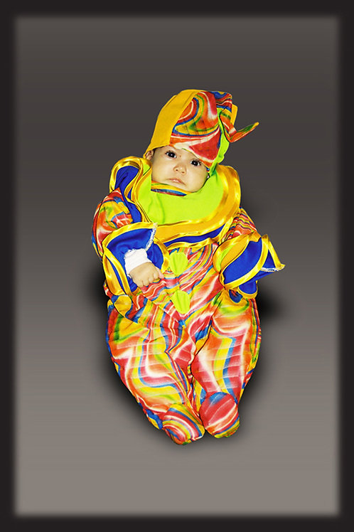 גמד תינוק 2