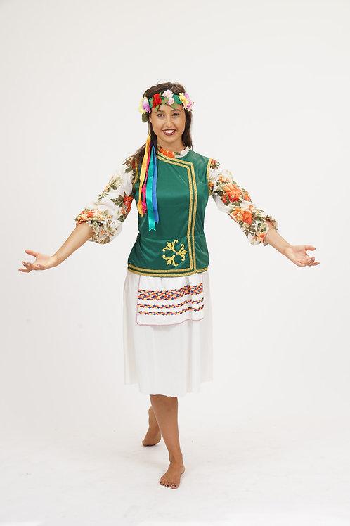 אוקראיני בת 2