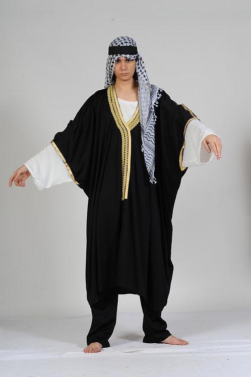 דבקה ערבי
