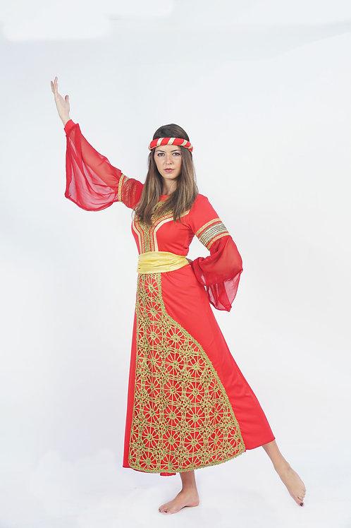 שאנה אדום