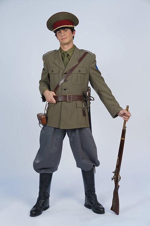 קצין בריטי