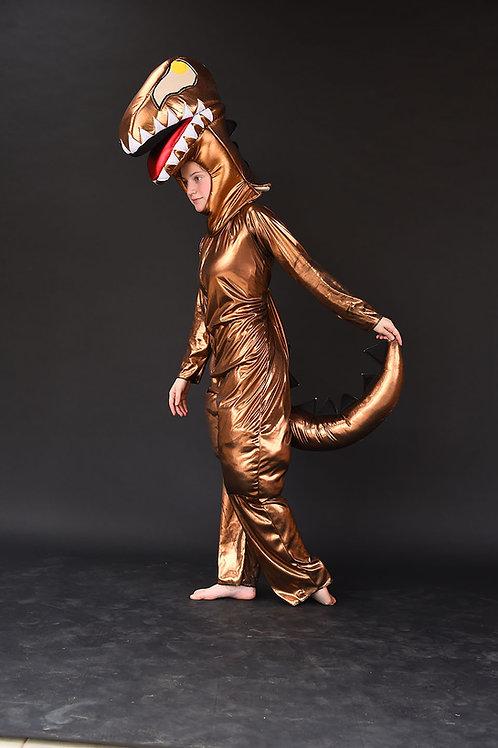דינוזאור חום