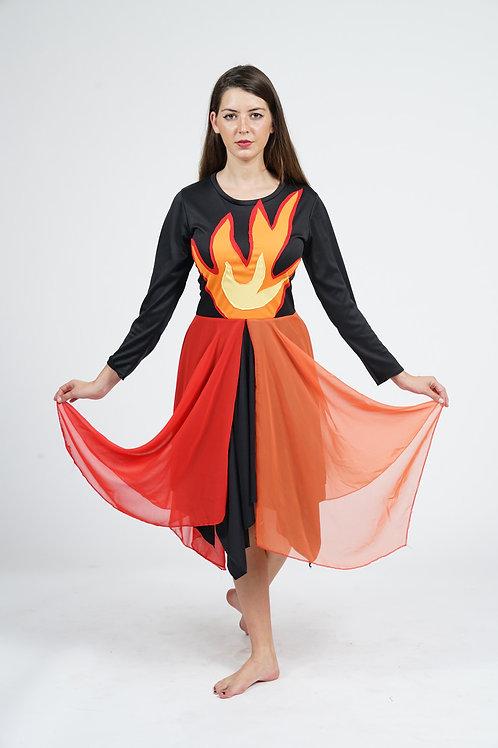 אש דורון בת