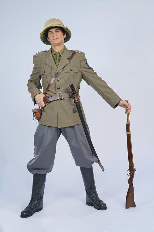 חייל בריטי