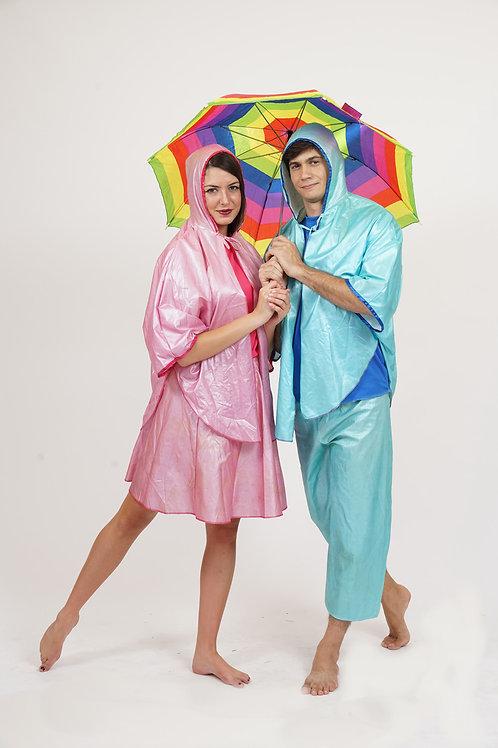 מטריה זוג