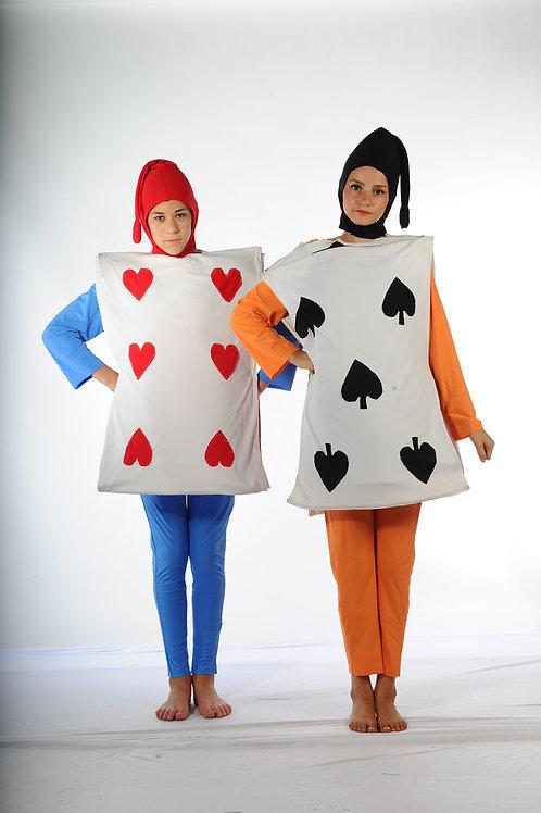 קלפים אליס