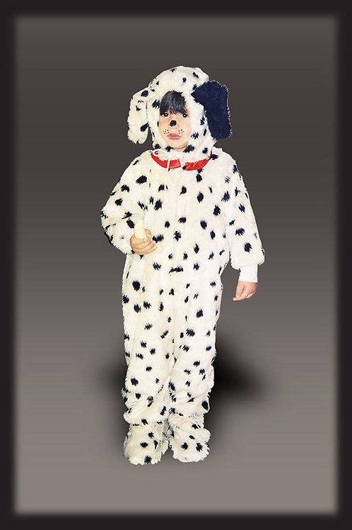 כלב דלמאטי