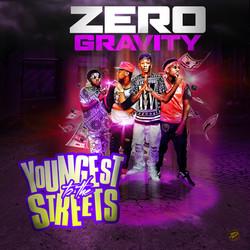 Zero Gravity Mixtape Artwork