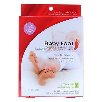 Baby Foot | Foot Peel