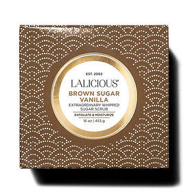 Brown Sugar Vanilla 16oz Scrub 3.jpg