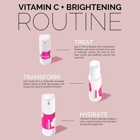 Brightening + Age Defying Kit