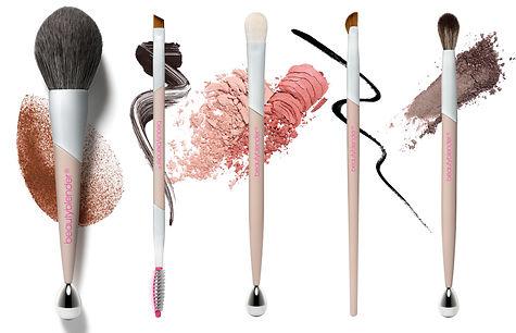 beautyblender makeup brushes