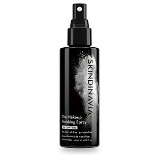 Skindinavia finishing spray oil contol 4