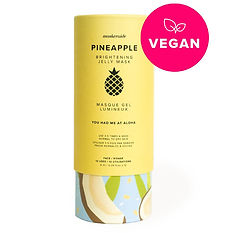 Pineapple Jelly Mask 1.JPG