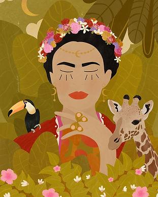 Frida Kahlo Aleksandra Birch.jpg