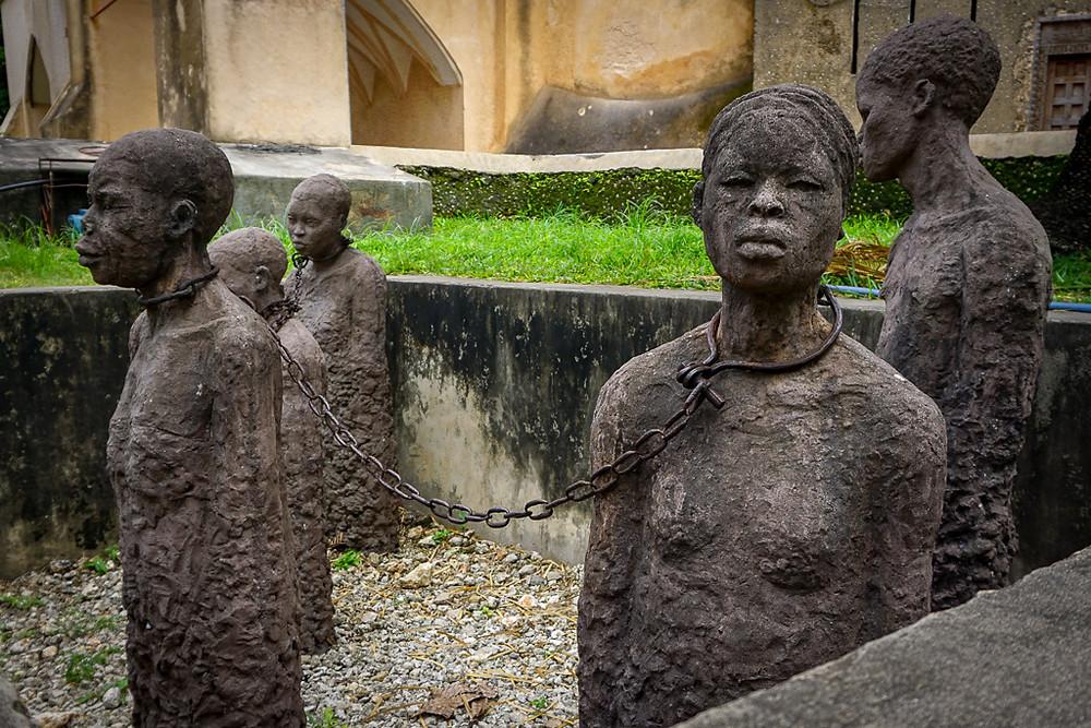 Salvery Monument