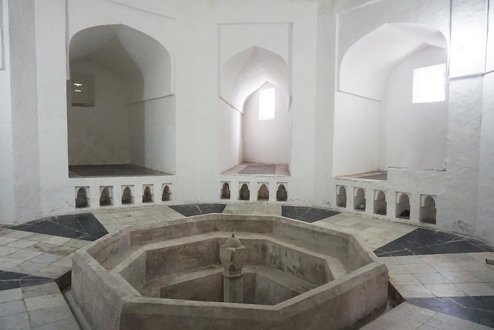 Persian Baths