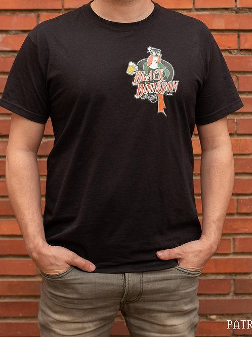 Camiseta Black Bourbon