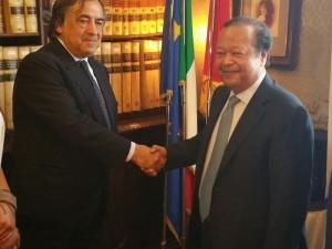 Palermo: Cittadinanza onoraria a Prem Rawat
