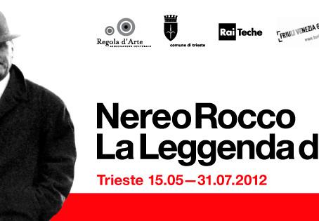 Nereo Rocco: la mostra