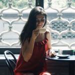 Nodira Narimova - Il tè mi è stato trasmesso con il latte materno