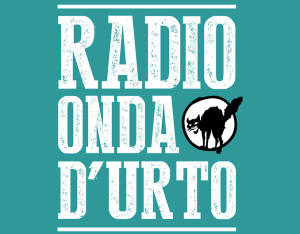 RADIO ONDA D'URTO INTERVISTA GIOVANNI BAIGUERA