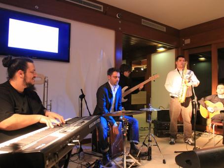 Ultima serata d'inverno a Portopiccolo: musica brasiliana e una grande festa