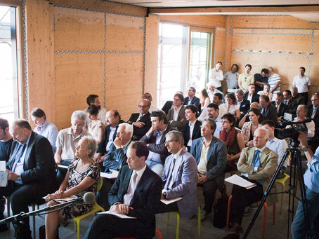 Trieste all'avanguardia in Europa in tema di sostenibilità ambientale
