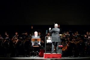 """Grande successo per l'evento """"Tamburi di Pace"""" al Teatro Verdi di Trieste"""