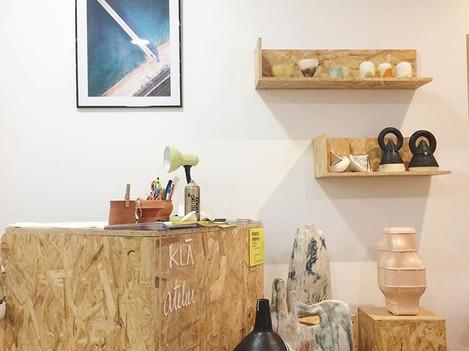 #ceramic #ceramique #pottery #workshop #