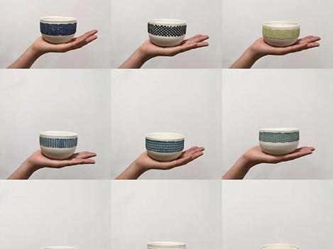 Bols en porcelaine 🤲🏻_alicefougeret vi
