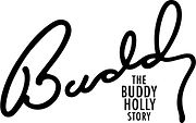 Buddy The Musical Logo