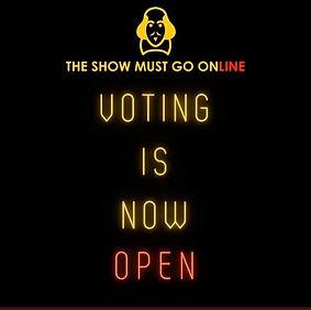 Groundlings Choice Awards Poster