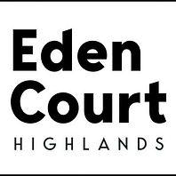 Eden Court Logo