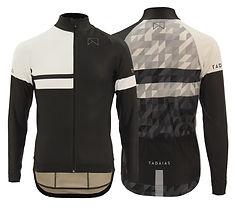 Tadaias Custom Cycling Kit, Cycling Jerseys, Cycling Bib-Shorts, BikeRadar Gilet Review, Winter Cycling Jacket