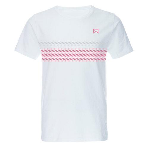 White Dot T-Shirt